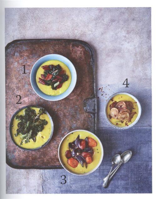 Вкусная  Индия. Простые и любимые рецепты традиционной индийской кухни